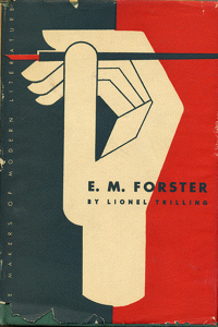 E. M. Forster, by Lionel Trilling