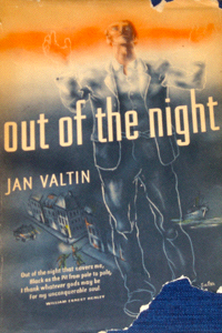 Out of the Night, by Jan Valtin