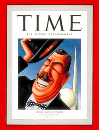 TIME - May 1, 1939
