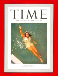 TIME magazine - August 20, 1939
