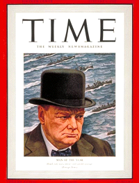TIME - January 6, 1941