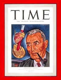 TIME - January 20, 1941