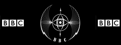 BBC 1953 logo