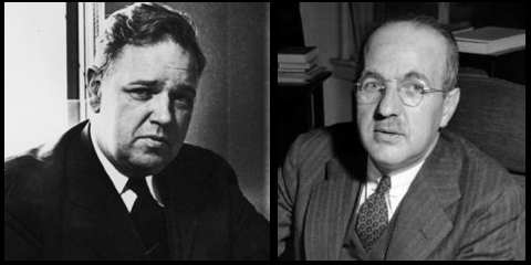 Whittaker Chambers - Harry Dexter White