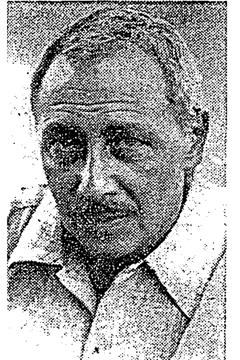 Harvey Breit