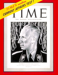 TIME cover 1942.02.16