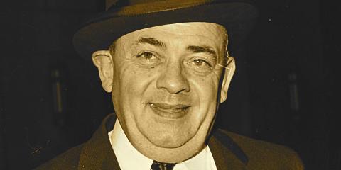 Horace Schmahl