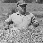Whittaker Chambers farming (1949)