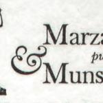 Marzani & Munsell imprint
